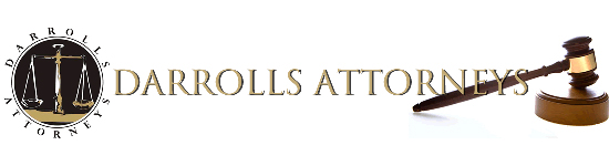 Darrolls Attorneys, Notaries & Conveyancers