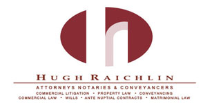 Hugh Raichlin Attorneys Notaries & Conveyancers