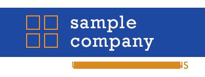 A SampleCompany 7