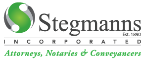Stegmanns Incorporated